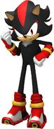 SonicBoom shadow