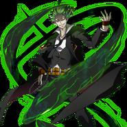 Unlimited Hazama