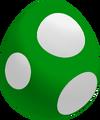 Baby Yoshi Egg