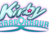 Kirby: Paradox Hour
