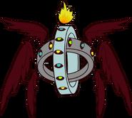 MMI Throne Chroma