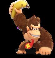 MRKB Donkey Kong Stats