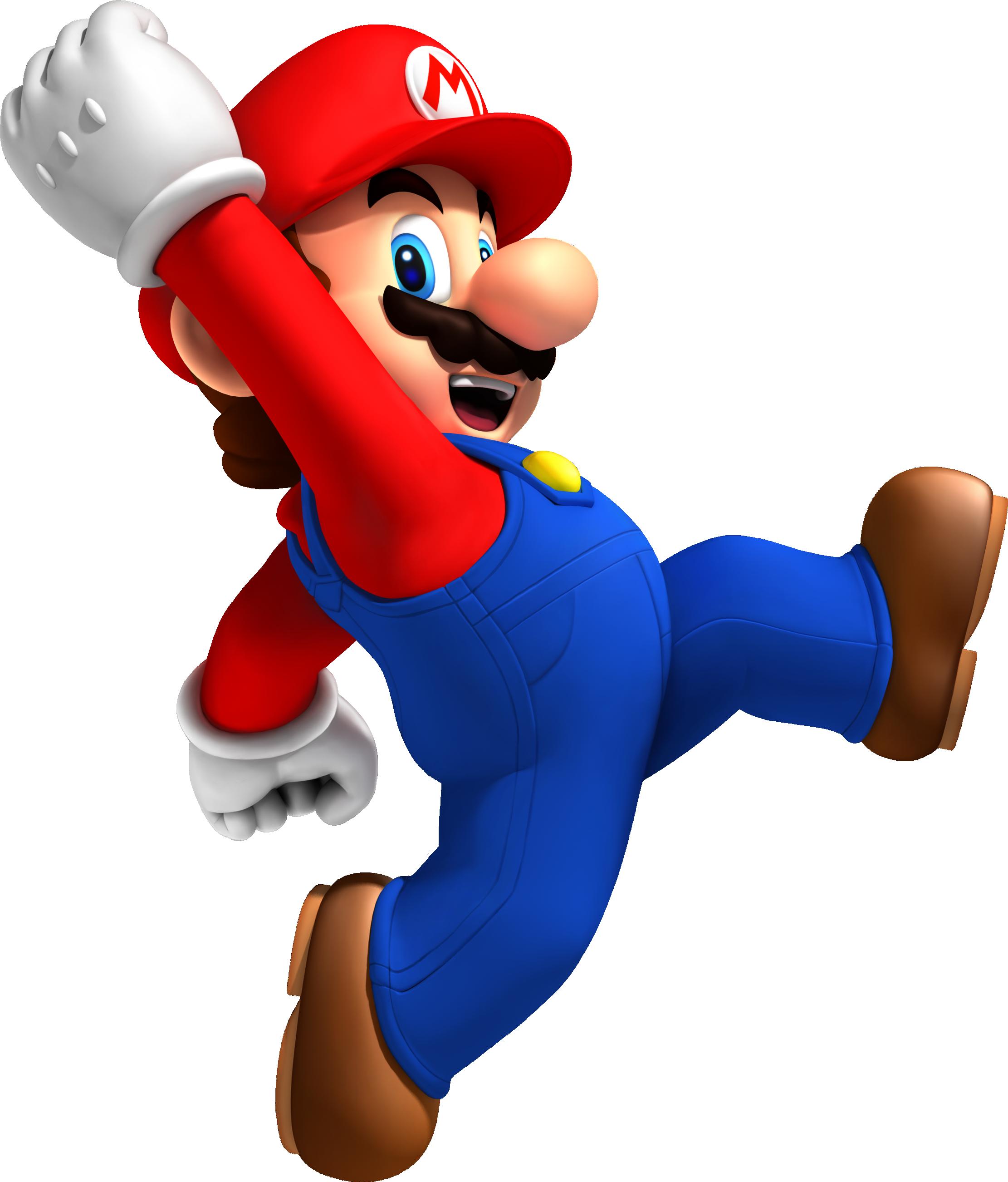 Super Mario Galaxy D.I.Y.