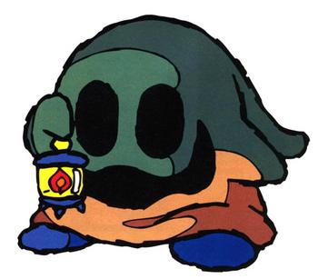 SMW2 Yoshis Island Lantern Ghost.png