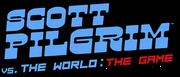 Scott Pilgrim VS The World The Game logo.png