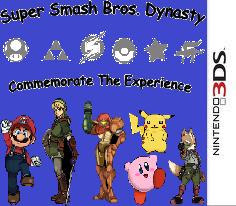 Super Smash Bros. Dynasty