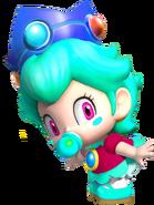 Baby Ice Princess