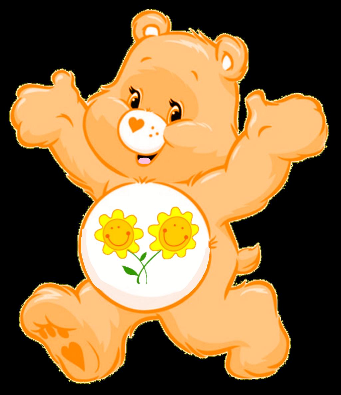 Care Bears Caring Clash