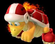 1.4.Fire Bro landing