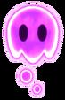 SMR Poison Bubble