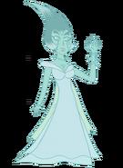 Bride Frozen