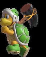 0.3.Hammer Bro Jumping