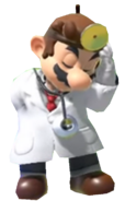 Dr. Mario Artwork 1