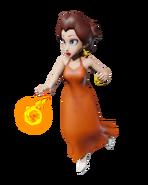 Fire Pauline