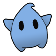 Light Blue Luma