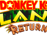 Donkey Kong Land Returns