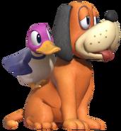 0.1.Duck Hunt Duo Standing