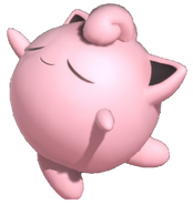 4.3.Jigglypuff on one feet