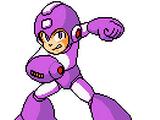 Mega Man Virtual/Weapons
