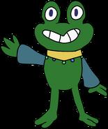Dafadae Frog
