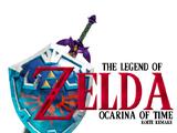The Legend of Zelda: Ocarina of Time - Koete Remake