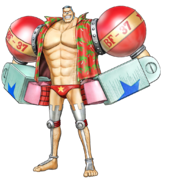 One piece pirate warriors 3 franky by hes6789-da2t9z5.png