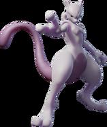 Mewtwo - Pokemon Mewtwo Strikes Back Evolution