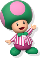 Toad-New3DS