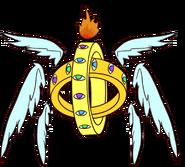 MMI Throne