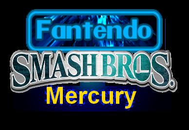 Fantendo Smash Bros. Mercury