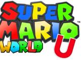Super Mario World U