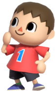 0.2.Red Villager Thinking
