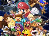 Super Smash Bros.: Infinity War