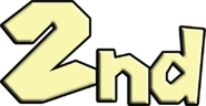 2nd Icon - Koopa Kart DS