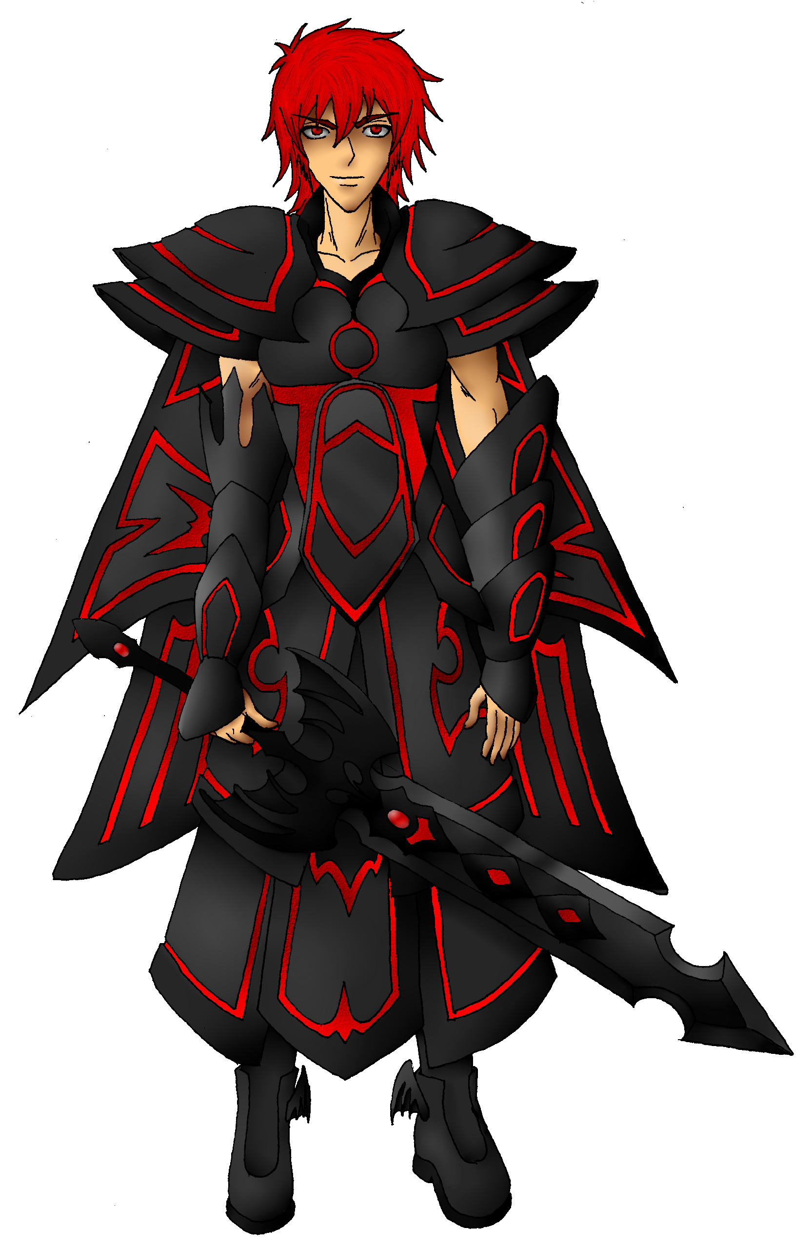 Darkreon