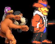 0.20.Duck Hunt Duo summoning a Wild Gunman 2