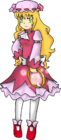 Alice Harumi FRL
