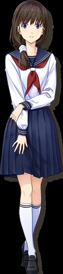 Ayumi Tachibana