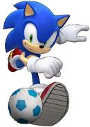 M&S2016,Sonic