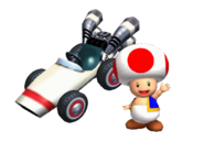 Toad 2.0