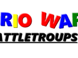 Mario Wars: Battletroup