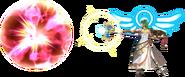 0.9.Palutena using Explosive Flame