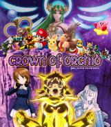 JSSB Crown of Orchid key art