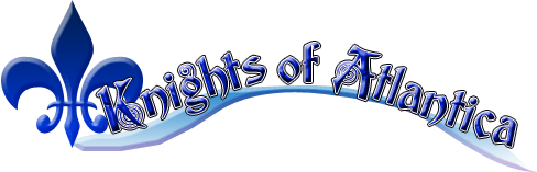Knights of Atlantica (Game)