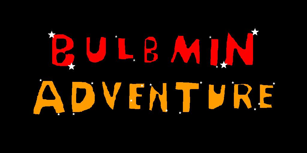 Bulbmin Adventure