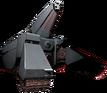 Blitztank (Cross Tag Battle)