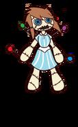 MMI Doll Chroma