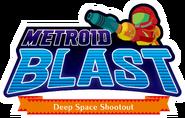 Metroid Blast NL