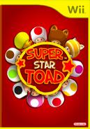 Super Star Toad - Original Cover