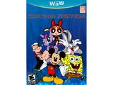 Cartoon Fighters Wii U